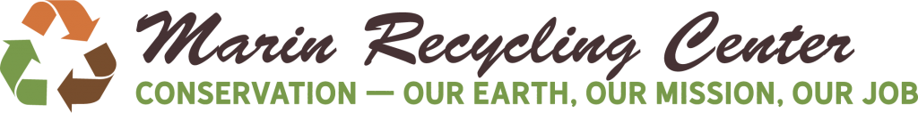Marin Recycling Center Logo